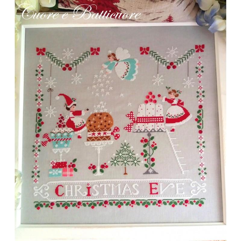 Vigilia di Natale - Cuore e Batticuore