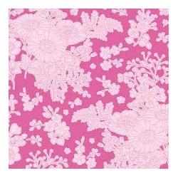 Imogen Pink - coupon 50x110cm - tissu Tilda