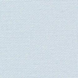 Toile Bellana Zweigart 8fils/cm - 35x45cm - bleu pâle