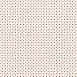 Tiny Dots Pink - coupon 50x55cm - tissu Tilda
