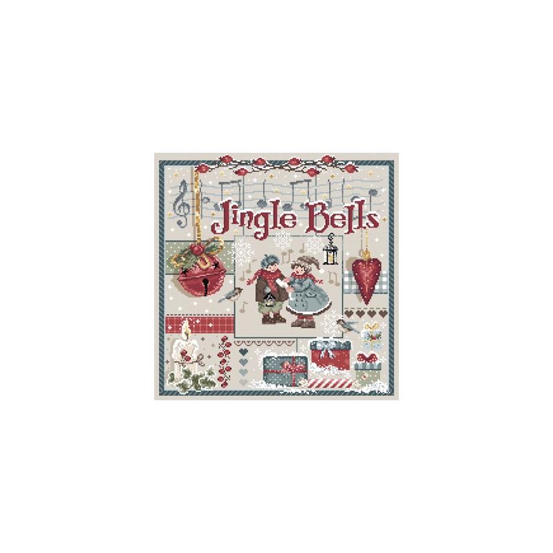 Jingle Bells - Madame la fée