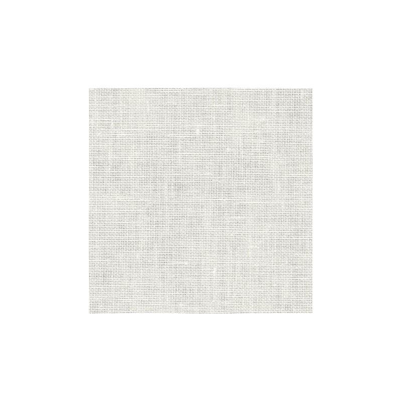 Lin Zweigart Newcastle 16fils/cm - 50x70cm - blanc cassé