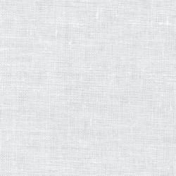 Lin Zweigart Bristol 18fils/cm - 50x70cm - blanc