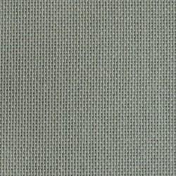 Toile Lugana Zweigart 10fils/cm 35x45cm vert d'eau