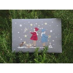 Des étoiles pour maman - Couleur d'Etoile