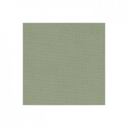Aïda Zweigart 8pts/cm - 35x45cm - vert olive