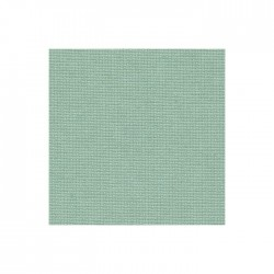 Toile Aïda Zweigart 7fils/cm - largeur 110cm - vert amande
