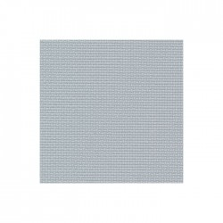 Toile Aïda Zweigart 7fils/cm - 50x55cm - gris vert