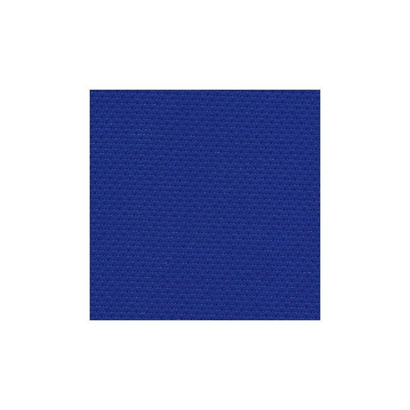 Aïda Zweigart 5,4pts/cm - largeur 110cm - bleu roi