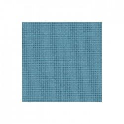 Aïda Zweigart 5,4pts/cm - largeur 110cm - gris vert foncé