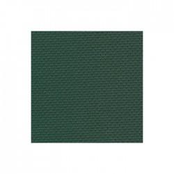 Aïda Zweigart 5,4pts/cm - largeur 110cm - vert sapin