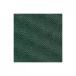 Toile Aïda Zweigart 5,4fils/cm - largeur 110cm - vert sapin