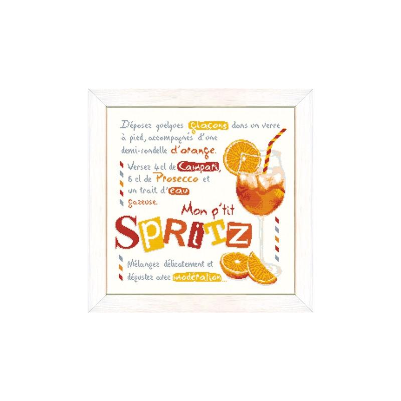 Le Spritz - Lilipoints - pack complet