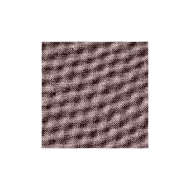 Toile Murano Zweigart 12,6fils/cm - largeur 140cm - lilas