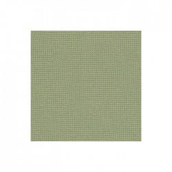 Toile Murano Zweigart 12,6fils/cm 35x45cm - vert olive