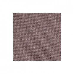 Toile Murano Zweigart 12,6fils/cm 50x70cm - lilas