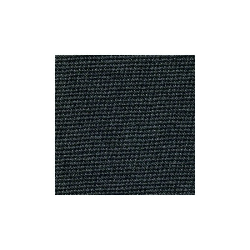 Toile Murano Zweigart 12,6fils/cm - 50x70cm - gris anthracite