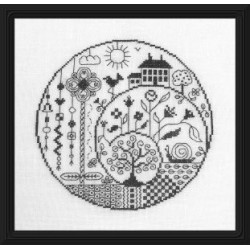 Spirale - Jardin privé