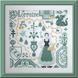 Quaker de Lorraine - Jardin privé