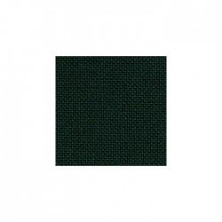 Bellana Zweigart 8fils/cm - 35x45cm - vert sapin