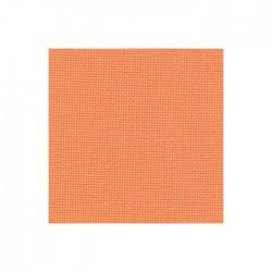 Bellana Zweigart 8fils/cm - 50x70cm - orange