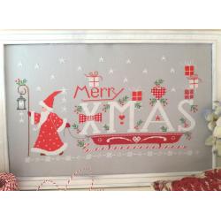 Gli Auguri di Santa Claus - Cuore e Batticuore