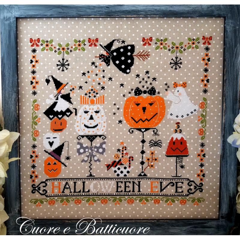 Vigilia di Halloween - Cuore e Batticuore