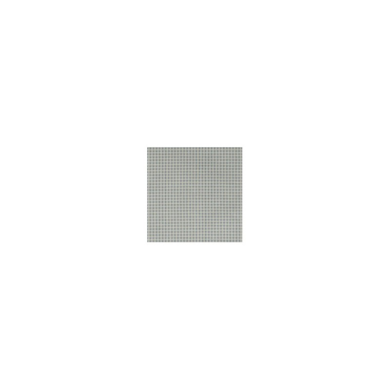 Mini Gingham Slate Blue - coupon 50x55cm - tissu Tilda