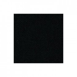 Aïda Zweigart 5,4pts/cm - largeur 110cm - noir