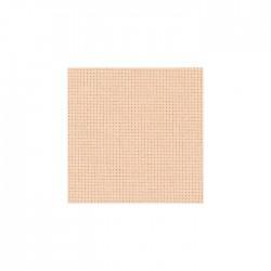 Aïda Zweigart 5,4pts/cm - 50x55cm - sable clair