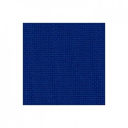 Aïda Zweigart 5,4pts/cm - 50x55cm - bleu marine