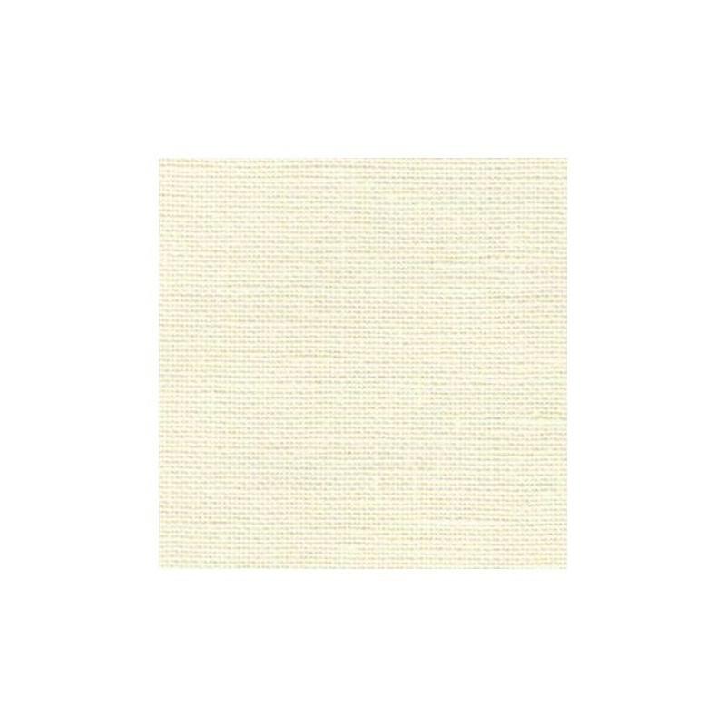 Lin Zweigart Belfast 12,6fils/cm - largeur 140cm - crème