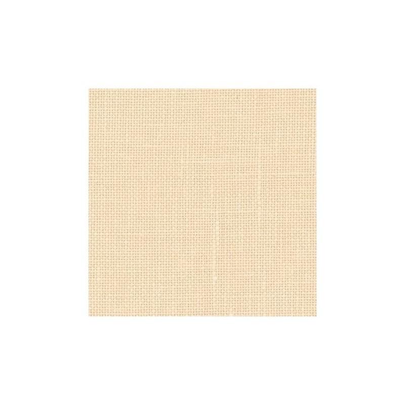 Lin Zweigart Belfast 12,6fils/cm - largeur 140cm - ficelle claire