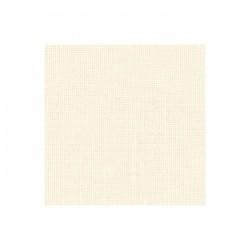 Lin Zweigart Belfast 12,6fils/cm - largeur 140cm - perle