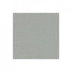 Lin Zweigart Belfast 12,6fils/cm - largeur 140cm - bleu gris foncé
