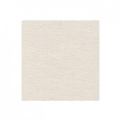 Lin Zweigart Belfast 12,6fils/cm - largeur 140cm - lilas très pâle