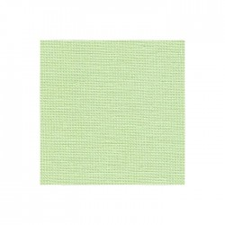 Lin Zweigart Belfast 12,6fils/cm - largeur 140cm - vert pâle