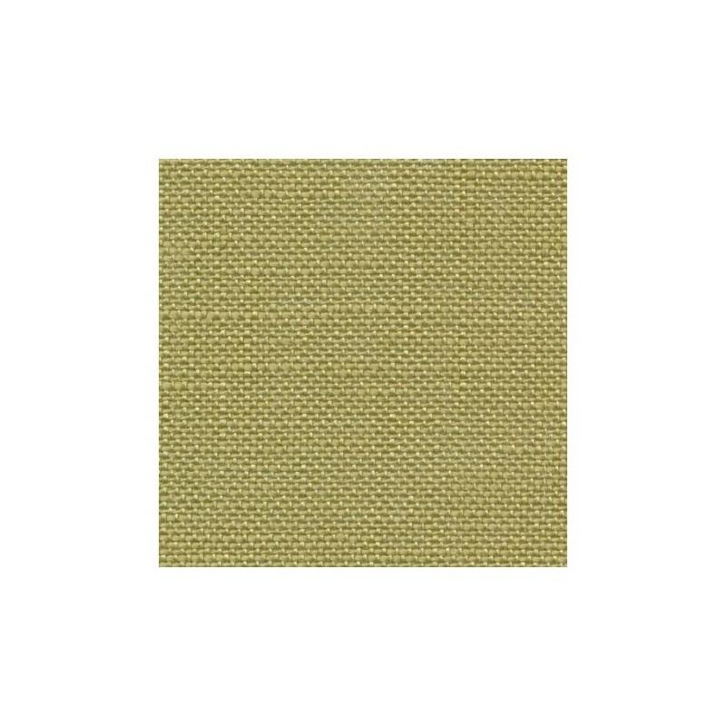 Lin Zweigart Belfast 12,6fils/cm - largeur 140cm - vert anis foncé