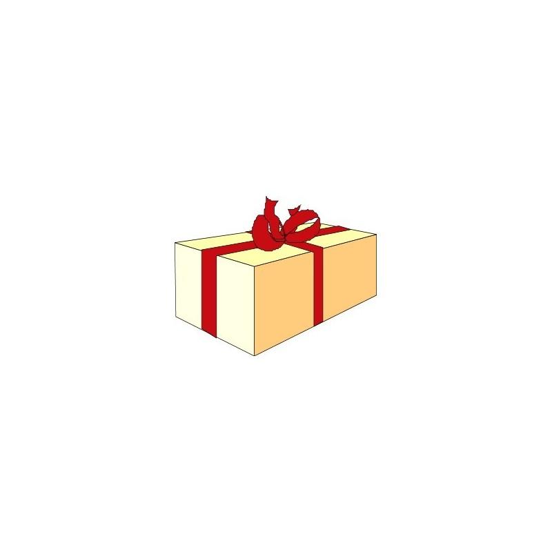 Chèque cadeaux 10€