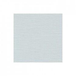 Lin Zweigart Belfast 12,6fils/cm - largeur 140cm - bleu gris pâle