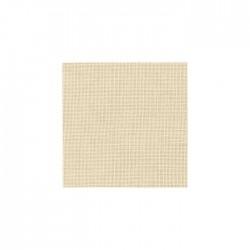 Lin Zweigart Dublin 10fils/cm - 35x45cm - ivoire
