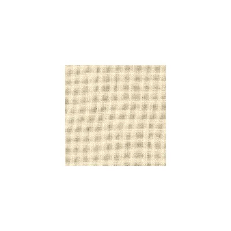 Lin Zweigart Dublin - 10,0fils/cm - 50x70cm - ivoire
