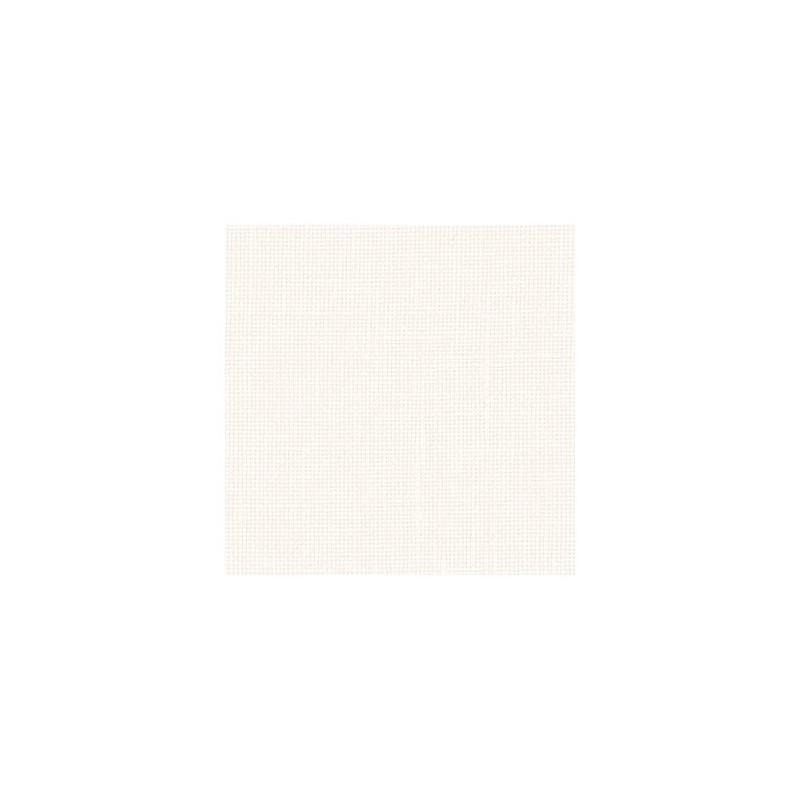 Lin Zweigart Belfast 12,6fils/cm - 35x45cm - blanc cassé