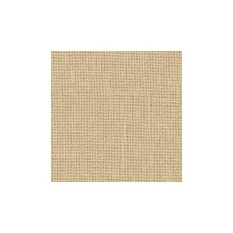 Lin Zweigart Belfast 12,6fils/cm - 35x45cm - ficelle