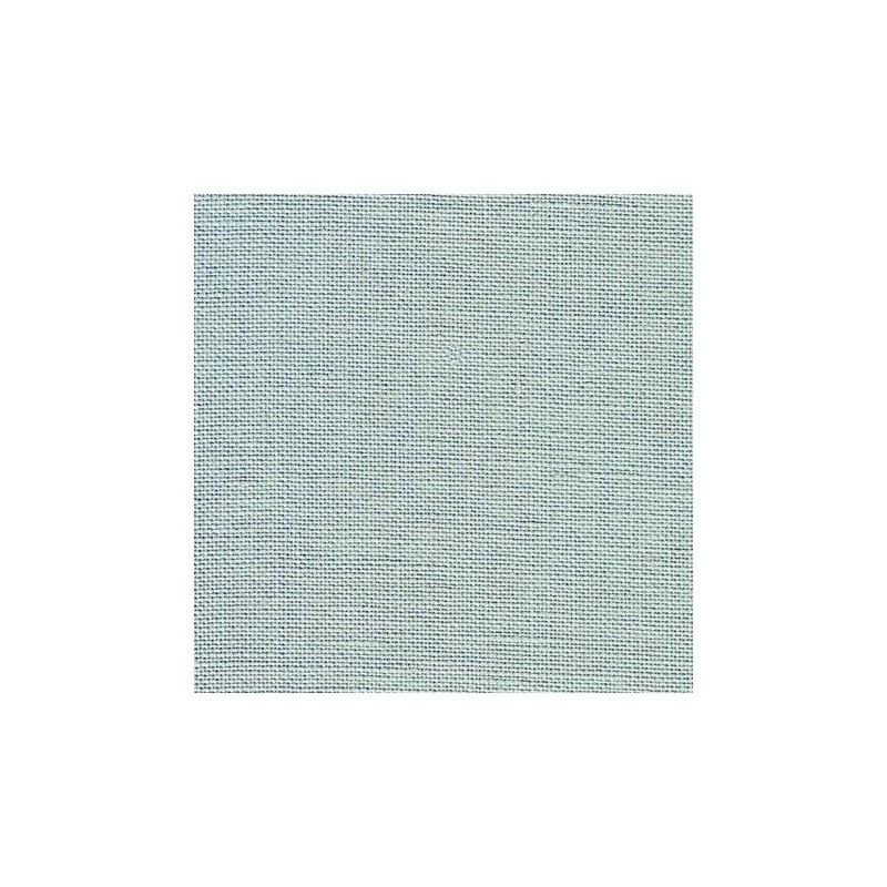 Lin Zweigart Edinburgh 14fils/cm - 50x70cm - gris
