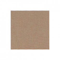 Toile Murano Zweigart 12,6fils/cm - 35x45cm - taupe clair