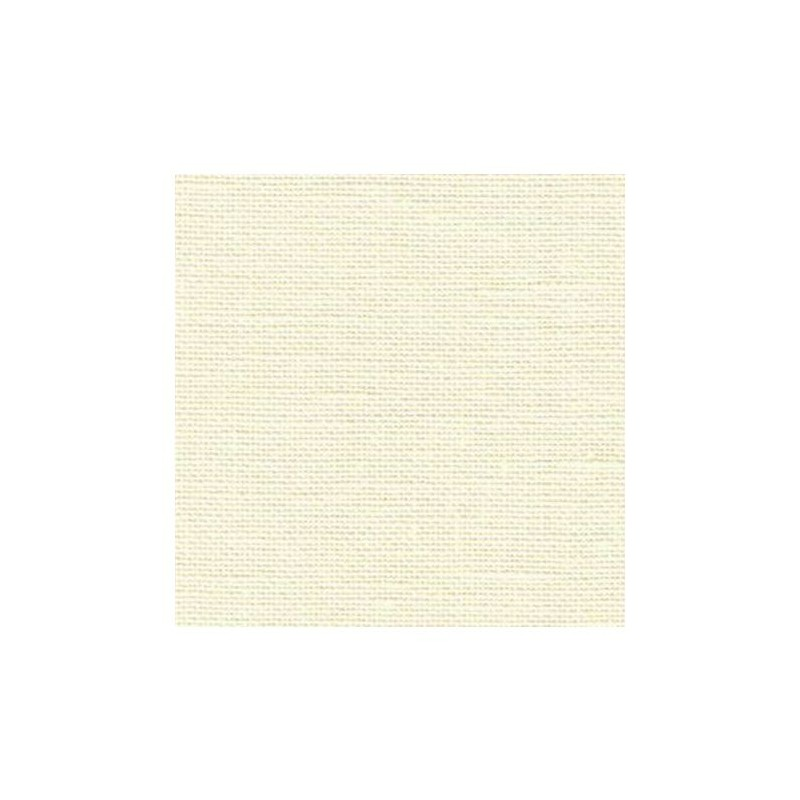 Lin Zweigart Belfast 12,6fils/cm - 50x70cm - crème