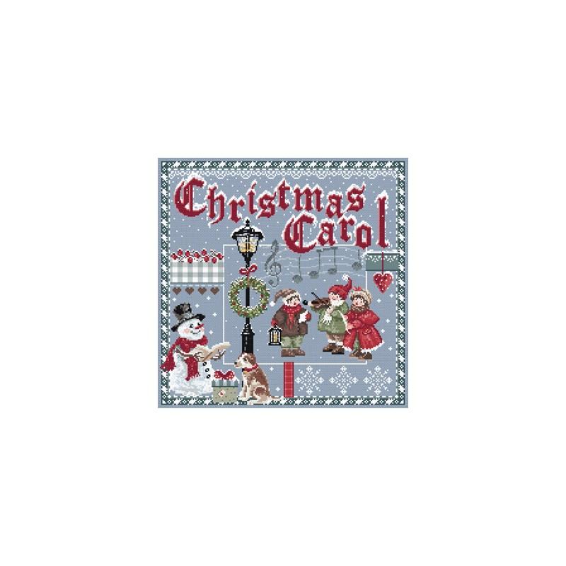 Christmas Carol - Madame la fée