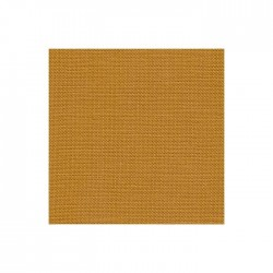 Lin Zweigart Edinburgh 14fils/cm - largeur 140cm - moutarde