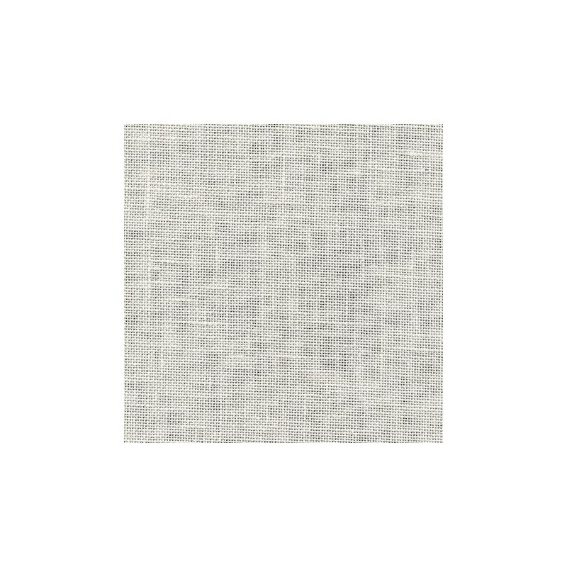 Lin Zweigart Edinburgh 14fils/cm - 35x45cm - crème